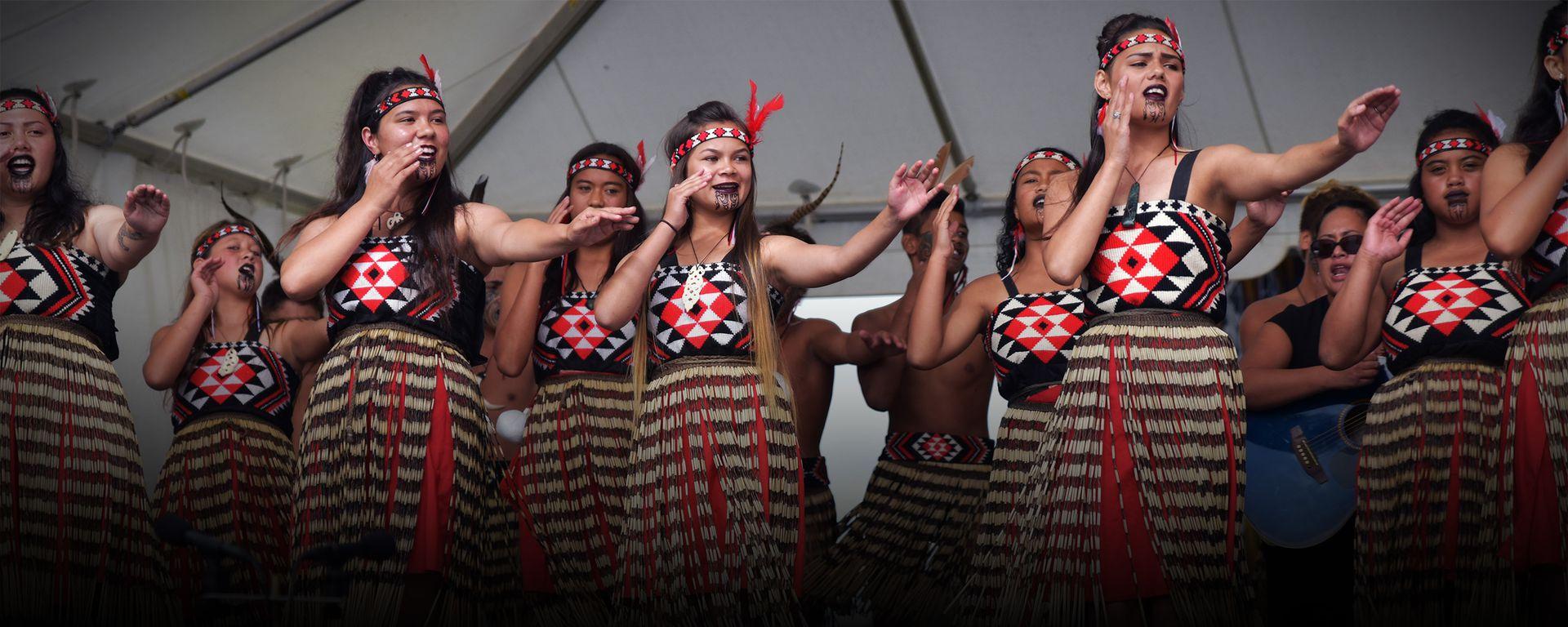 Te Tai Tokerau Festival 2019