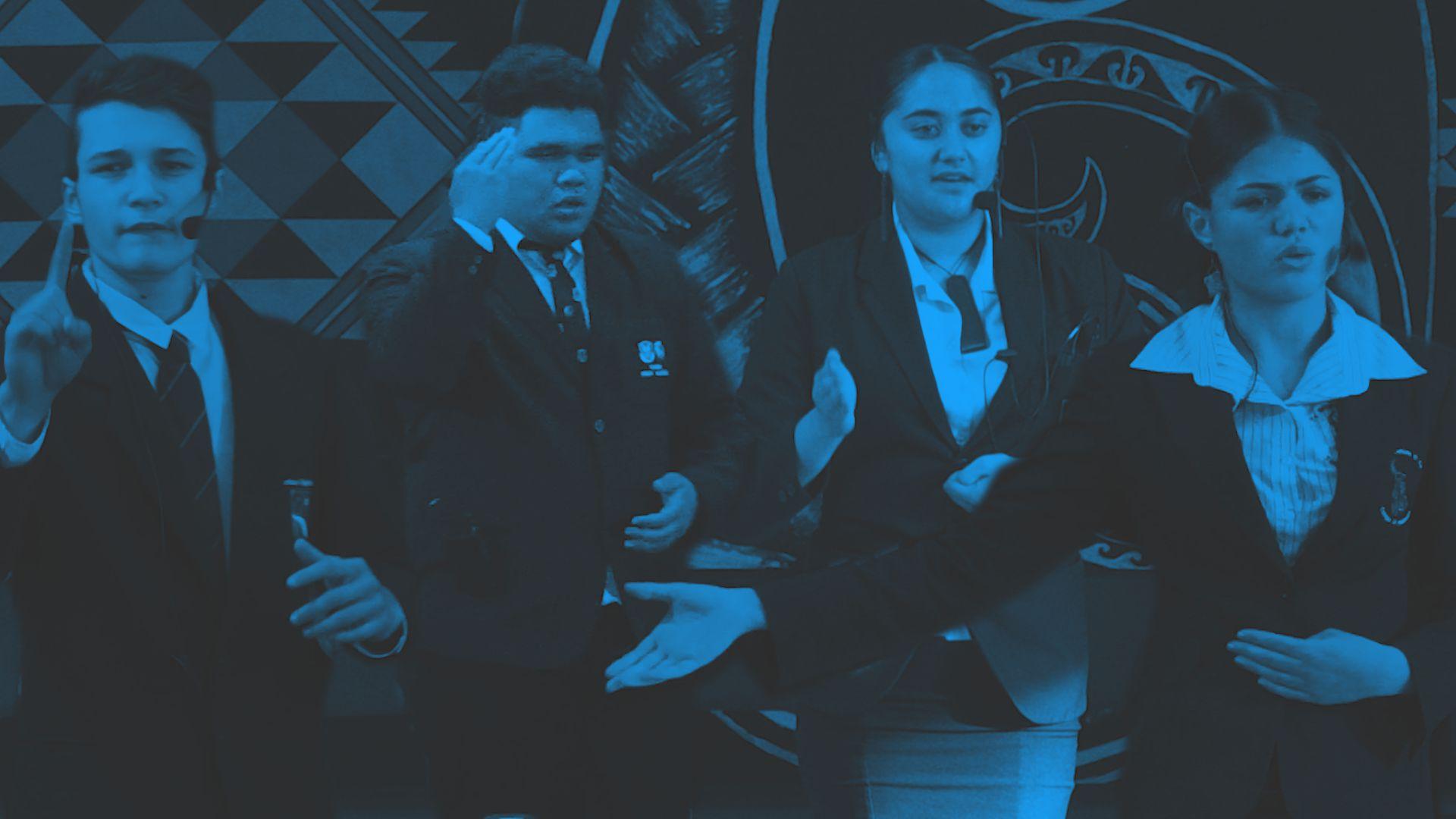 Ngā Manu Kōrero o Te Tai Tokerau 2019